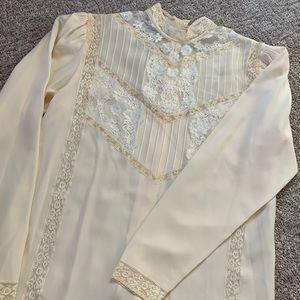 Exquisite - 100% silk top